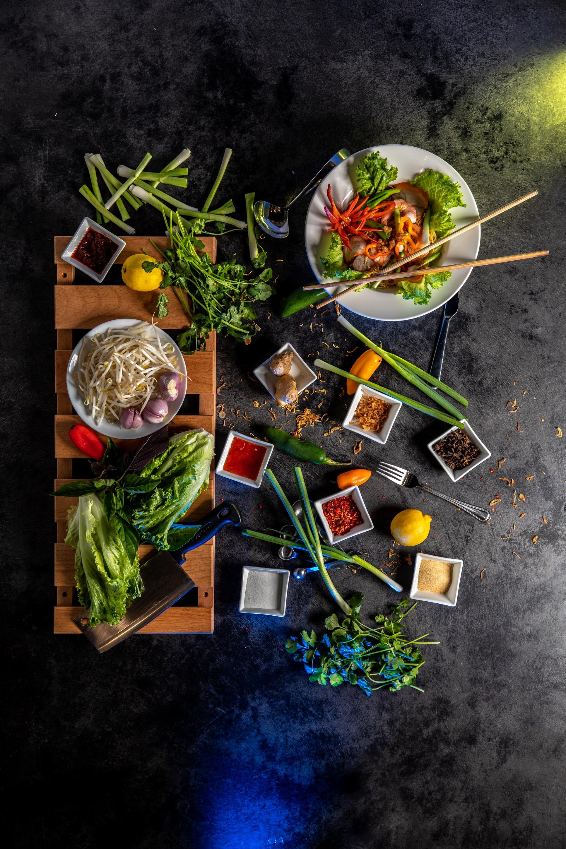 No.1 Pho Authentic Vietnamese Cuisine