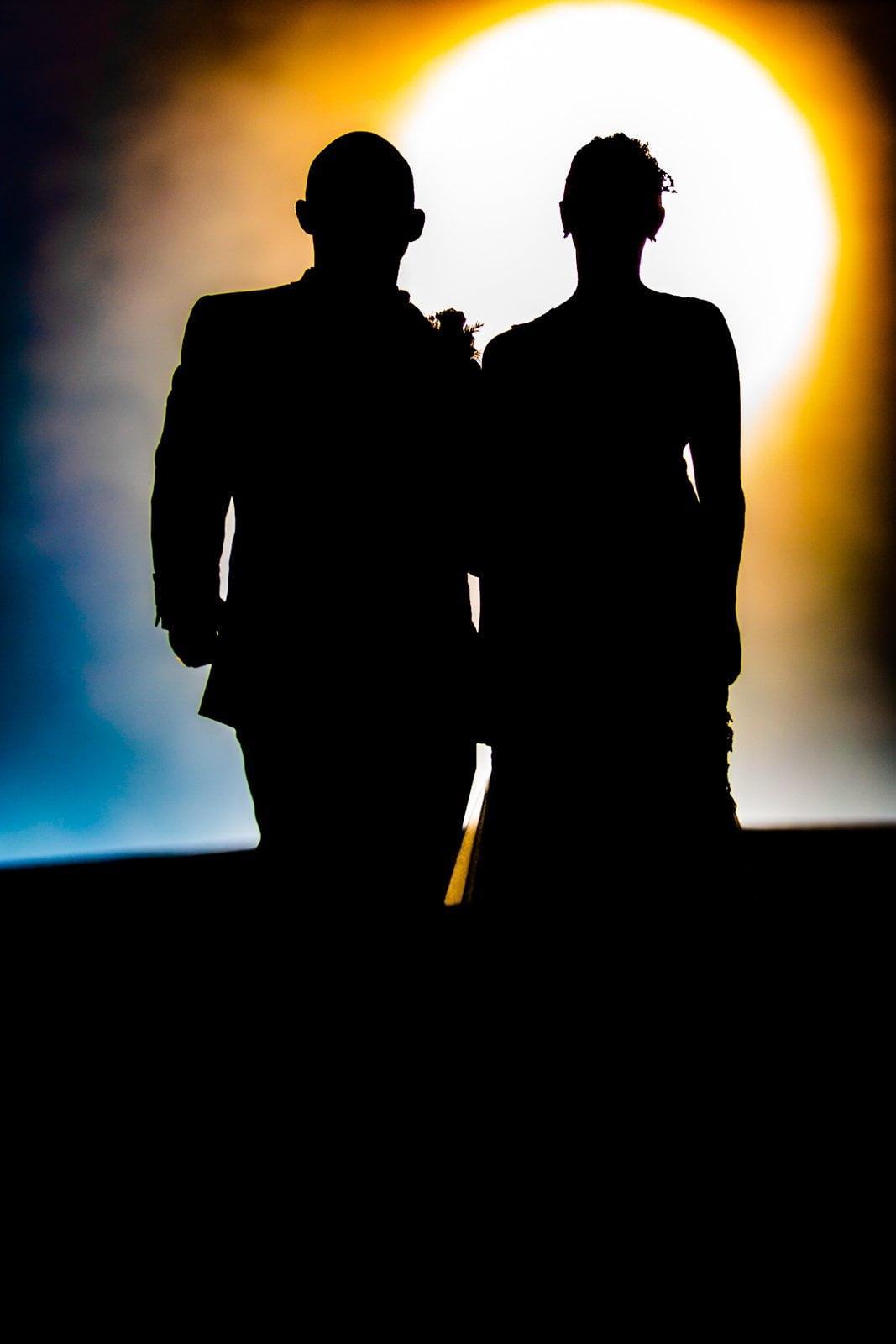 Gwen & Adam